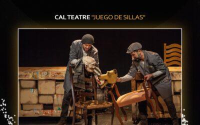 Juegos de Sillas, teatro para toda la familia en el CICCA
