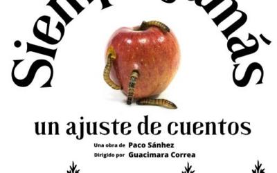 SIEMPREJAMÁS (Un ajuste de cuentos), teatro para toda la familia en el CICCA
